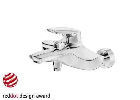 Смеситель для ванны  AM-PM F5310000 Bliss L