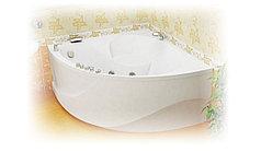 Акриловая ванна Эрика  (1400*1400*640)