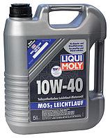 MOS2 LEICHTLAUF 10W-40 5л