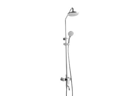 Комплект душевой системы   AM-PM  Joy F0785000