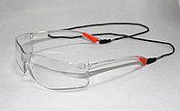 Защитные очки со шнурком 2610D