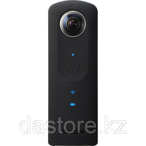 RICOH Theta S сферическая VR цифровая камера