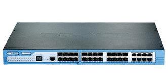 Управляемый коммутатор L2+ TG-NET S5300-32F-4TF