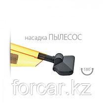 Автомобильный пылесос «Агрессор» с технологией «Смерч», фото 3