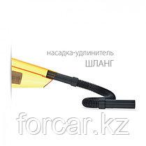 Автомобильный пылесос «Агрессор» с технологией «Смерч», фото 2