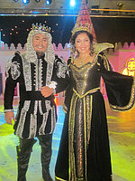 Новогодние костюмы на прокат и пошив в Алматы Томирис Ул Валиханова 83( Красина), уг Богенбай батыра