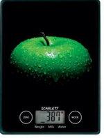 Весы кухонные Scarlett SC-KS57P04