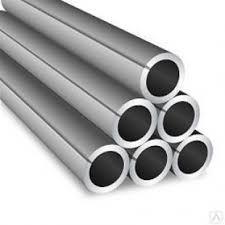 Трубы электросварные из нержавеющей стали