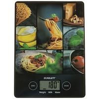 Весы кухонные SCARLETT SC-KS57P06