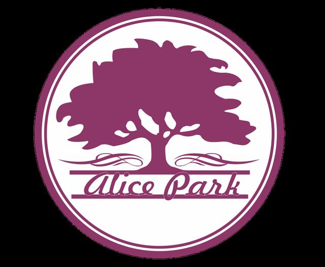 """Салон обоев """"Alice Park"""""""