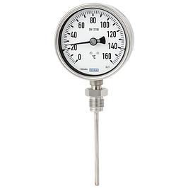 Модель 55 биметаллический термометр