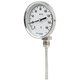 Модель 52 биметаллический термометр