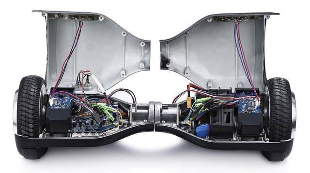 ремонт гироскутеров алматы