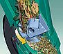Садовый измельчитель Bosch AXT Rapid 2000, фото 3