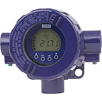 Модели TIF50, TIF52 полевой HART® преобразователь температуры WIKA