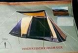 Палатка 6-мест Mimir 1860, фото 4