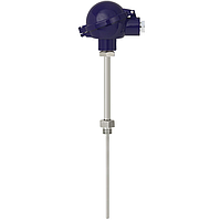 Модель TR10-B термометр сопротивления WIKA