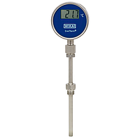Модель TR75 термометр сопротивления с цифровым индикатором WIKA