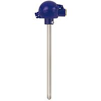 Модель TC81 термопара для измерения температуры дымовых газов WIKA