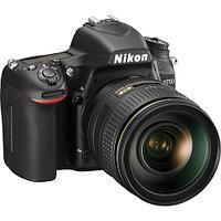 Фотоаппарат Nikon D750 kit (24-120mm f/4G ED VR) (c Wi-Fi)