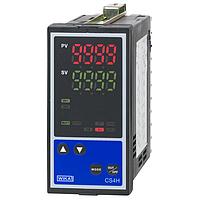 Модель CS4H контроллер температуры для монтажа в панель WIKA