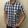 Мужская турецкая рубашка