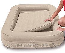 Надувной матрас для детей Intex 66810