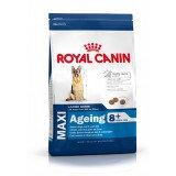 Royal Canin Maxi Ageinc 8+ сухой корм для собак крупных пород от 8-ти лет