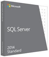 MS SQLSvrStd 2014 RUS OLP NL Acdmc
