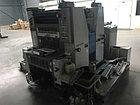 Ryobi 522 HXX б/у 1999г - двухкрасочная печатная машина, фото 2