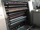 Ryobi 522 HXX б/у 1999г - двухкрасочная печатная машина, фото 3