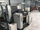 Ryobi 522 HXX б/у 1999г - двухкрасочная печатная машина, фото 4