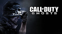Долгожданная Call Of Duty: Ghosts