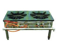 Плита газовая 2-конфорочная (ZH-2)