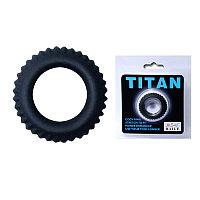 """Эрекционное кольцо """"TITAN"""""""