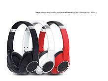 Genius HS-930BT Наушники беспроводные, Ruby Red