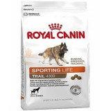 Сухой корм для собак много и интенсивно занимающихся спортом Royal Canin Sport Live Trail 4300