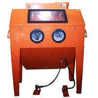 Пескоструйный аппарат SBC420