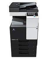 МФУ Konica Minolta bizhub С227 Полноцветное МФУ 3 в 1 (копир-принтер-сканер)