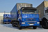 Бортовой грузовик КамАЗ 65117-6010-23 (2014 г.), фото 3