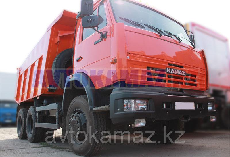Самосвал КамАЗ 65115-026 (2014 г.)