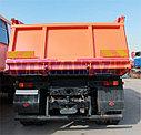 Самосвал КамАЗ 65115-026 (2014 г.), фото 4