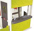 2-х этажный белый коттедж для друзей, фото 3