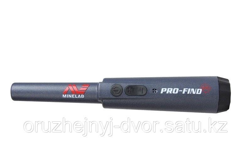 Металлодетектор Minelab Pro-Find 25