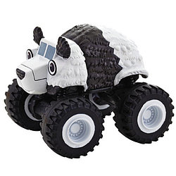 Вспыш и чудо-машинки - Panda