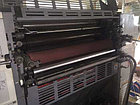 Ryobi 512H б/у 1999г - 2-х красочная печатная машина, фото 2