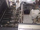 Ryobi 512H б/у 1999г - 2-х красочная печатная машина, фото 6