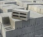 """Межгосударственный стандарт ГОСТ 6133-99 """"Камни бетонные стеновые."""