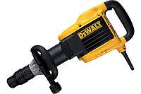 Отбойный молоток DeWALT D25899K-QS