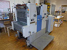Ryobi 512H б.у 2000г - печатная машина, двухкраска, фото 5